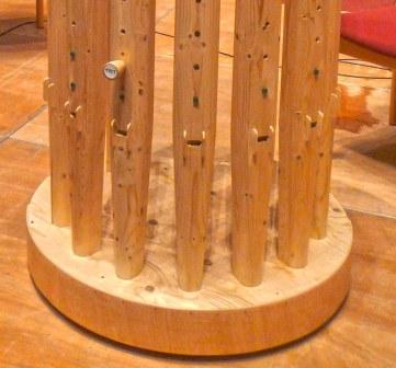 eine orgel f r gro hansdorf wie der verein zu seinem logo kam. Black Bedroom Furniture Sets. Home Design Ideas