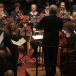 Julia Barth und JSFA Brahms 2012