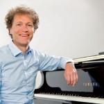 Kantor Clemens Rasch feiert Jubiläum